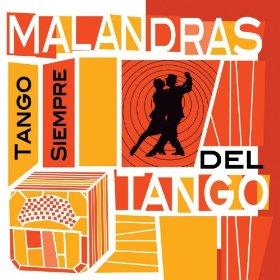 Malandras_cover